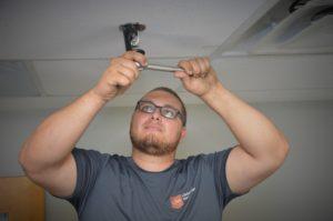 Fire Sprinkler Installation in South Florida